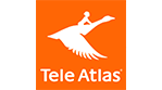 Tele Atlas Authorized Dealer